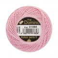 Domino Cotton Perle Size 8 Embroidery Thread (8 g), Lilac - 4598008-01094