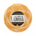 Domino Cotton Perle Size 8 Embroidery Thread (8 g), Variegated - 4598008-K0112