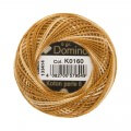 Domino Cotton Perle Size 8 Embroidery Thread (8 g), Variegated - 4598008-K0160