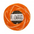 Domino Cotton Perle Size 8 Embroidery Thread (8 g), Variegated - 4598008-K0169