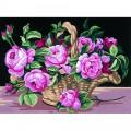 Royal Paris 30 x 22 cm Baskılı Goblen - 9880141-00118