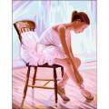 Royal Paris 47,5 x 37 cm Baskılı Goblen - 9880142-00418