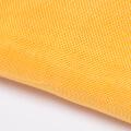 La Mia 1x1 Metre Yumurta Sarısı Jüt Kumaş - J10