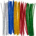 PonArt 30 cm Glitter Şönil Pipo Temizleyicisi