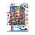 RTO Baltic 24 x 32 cm Cross Stitch Kit, Sunny Venice - M473