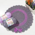 Kartopu Pure Viscose Nar Çiçeği El Örgü İpi - K812