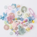 Series - Buttons & Galore Baby