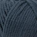 Kartopu Cozy Wool Petrol Mavisi El Örgü İpi - K1480