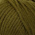 Kartopu Cozy Wool Haki Yeşil El Örgü İpi - K410