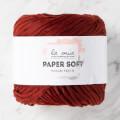 La Mia Paper Soft Bordo Yumuşak Kağıt İp - L013