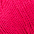 Gazzal Baby Cotton XL Fuşya Bebek Yünü - 3415XL