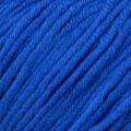 Gazzal Baby Cotton XL Saks Mavi Bebek Yünü -3421XL