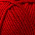 Kartopu Lake Kırmızı El Örgü İpi - K144