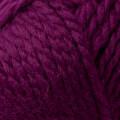 Kartopu Melange Wool Koyu Mor El Örgü İpi - K729
