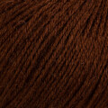 Gazzal Baby Wool Kahverengi Bebek Yünü - 807