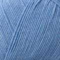 YarnArt Cotton Soft Açık Mavi El Örgü İpi -15