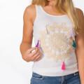 YarnArt Cotton Soft Lacivert El Örgü İpi - 54