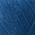 YarnArt Cotton Soft Mavi El Örgü İpi -17