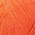 YarnArt Cotton Soft Turuncu El Örgü İpi - 61