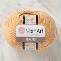 YarnArt Jeans Knitting Yarn, Flesh - 07