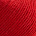 Dmc Natura XL Kırmızı El Örgü İpi - 5