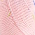 YarnArt Bianca Baby Lux  50gr Pembe Bebek Yünü - 368
