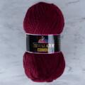 Himalaya Combo Bordo El Örgü İpi -52740