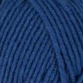 Yarnart  Merino Bulky Mavi El Örgü İpi - 551