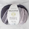 Mirafil Bella Cotton Ayışığı Senfonisi El Örgü İpi - 01