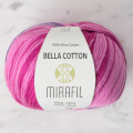 Mirafil Bella Cotton Orkide Şöleni El Örgü İpi - 08