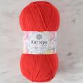 Kartopu Cotton Love Kırmızı El Örgü İpi -K1170