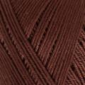 YarnArt Begonia 50gr Kahverengi El Örgü İpi - 0077