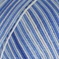 YarnArt Begonia Melange 50gr Ebruli El Örgü İpi - 5355