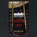 Addi Lace 5.5mm 80cm Circular Knitting Needles - 755-7
