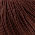 Etrofil Bambino Lux Cotton Kahverengi El Örgü İpliği - 70707