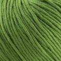 Etrofil Bambino Lux Cotton Yeşil El Örgü İpliği - 70414