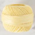 Altinbasak No: 50 Lace Thead Ball, Yellow - 0303