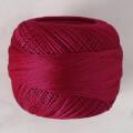 Altınbaşak Klasik No: 50 Lace Thread Ball, Fuchsia - 726 - 26