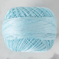 Altınbaşak Klasik No: 50 Lace Thread Ball, Baby Blue - 345 - 26
