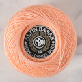 Altınbaşak No: 50 Turuncu Klasik Renkli Dantel İpliği - 322 - 26