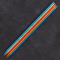 Addi Colibri 2,75mm 15cm Renkli Çorap Şişi - 204-7