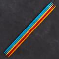Addi Colibri 4mm 20cm Renkli Çorap Şişi - 204-7