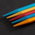 Addi Colibri 5mm 20cm Renkli Çorap Şişi - 204-7