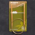 Addi Olive Wood 5mm 60cm Circular Knitting Needles - 575-7