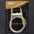 Addi Champagne 9mm 100cm Circular Knitting Needles - 405-7/100/9