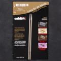 Addi Click Lace 4mm Değiştirilebilir Uzun Uçlu Dantel Şişi - 766-2