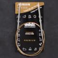Addi 5mm 100cm Klasik Misinalı Şiş- 105-7