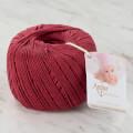 Anchor Baby Pure Cotton 4ply 50g  Bordo El Örgü İpi - 4804000 - 00425