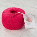 Anchor Baby Pure Cotton 4ply 50g Fuşya El Örgü İpi - 4804000 - 00429