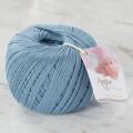 Anchor Baby Pure Cotton 4ply 50g Mavi El Örgü İpi - 4804000 -  00421